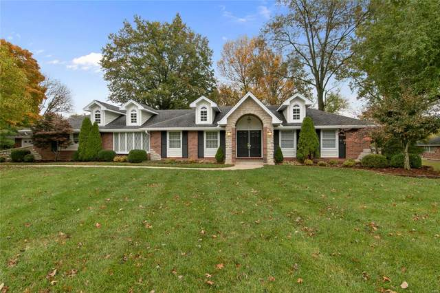 12971 Wallingshire Court, St Louis, MO 63141 (#20078339) :: The Becky O'Neill Power Home Selling Team