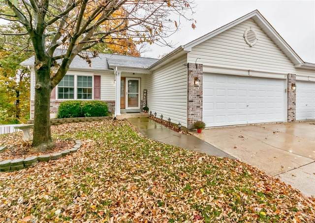 188 Homefield Gardens, O'Fallon, MO 63366 (#20078345) :: Parson Realty Group
