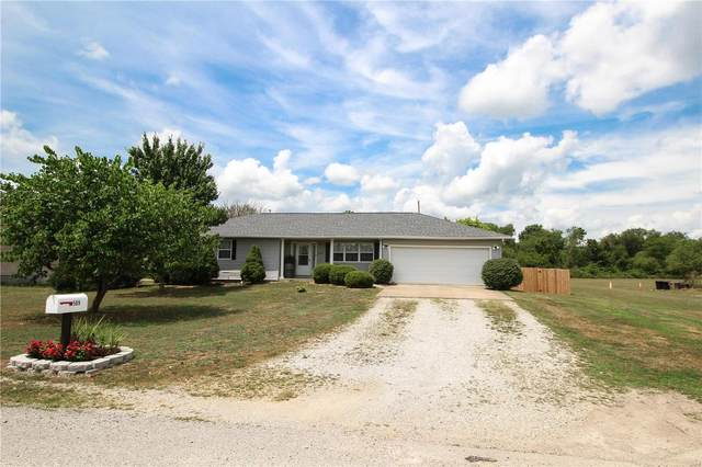 509 W 11TH Street, Willow Springs, MO 65793 (#20078369) :: Clarity Street Realty