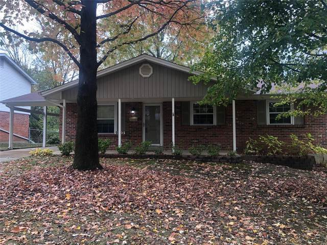 2042 Farflung Drive, Florissant, MO 63031 (#20078392) :: Parson Realty Group