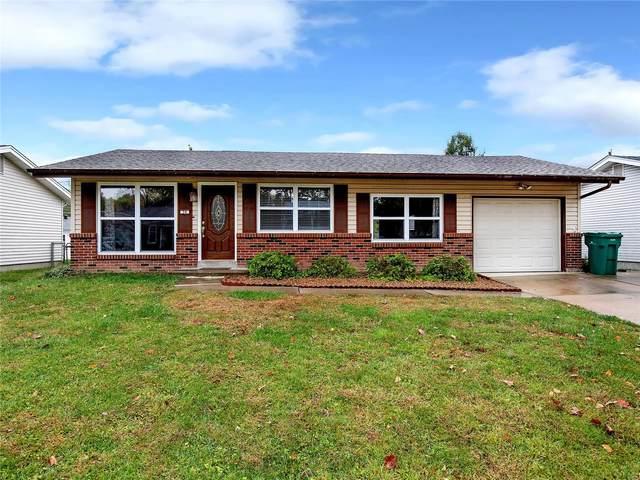 39 Jamestown, Saint Peters, MO 63376 (#20078402) :: PalmerHouse Properties LLC