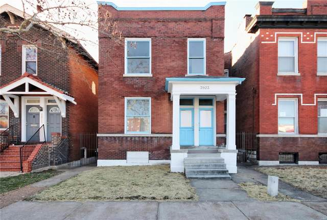 3923 S Grand, St Louis, MO 63118 (#20078404) :: Parson Realty Group