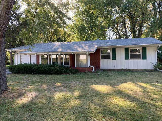 1500 Surf Side Drive, St Louis, MO 63138 (#20078409) :: Parson Realty Group