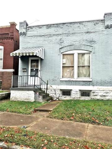 410 Fassen Street, St Louis, MO 63111 (#20078455) :: PalmerHouse Properties LLC