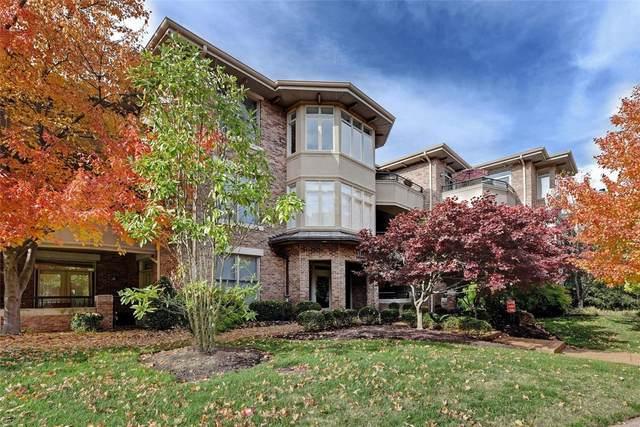 315 N Meramec Avenue #33, Clayton, MO 63105 (#20078463) :: Parson Realty Group