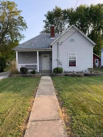 324 W Spring Street, STAUNTON, IL 62088 (#20078471) :: Walker Real Estate Team