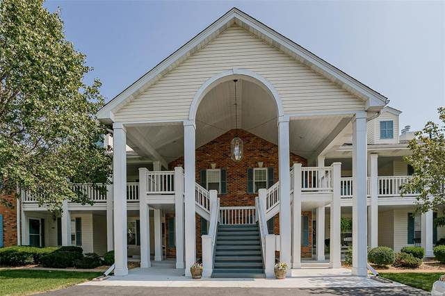 216 Waterside Drive, Wildwood, MO 63040 (#20078473) :: Parson Realty Group