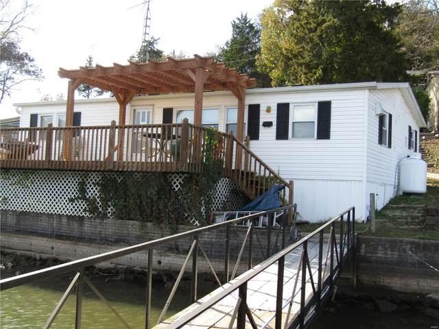 138 E Lakeview Acres Road, Camdenton, MO 65020 (#20078505) :: The Becky O'Neill Power Home Selling Team