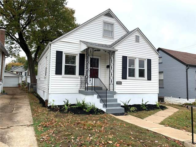 St Louis, MO 63139 :: PalmerHouse Properties LLC