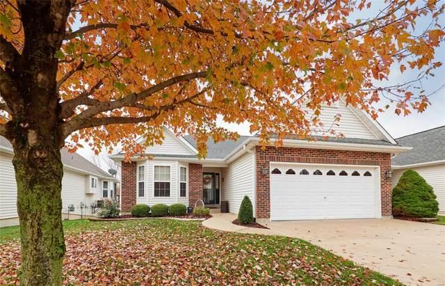 30 Autumn Ridge Drive, O'Fallon, MO 63366 (#20078519) :: Parson Realty Group