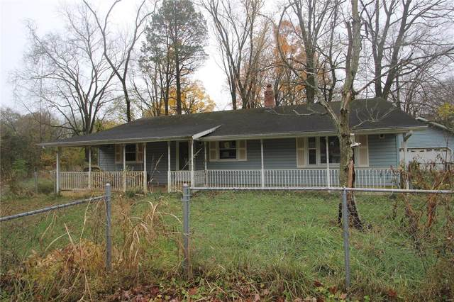 7562 Clay, Bonne Terre, MO 63628 (#20078522) :: Parson Realty Group