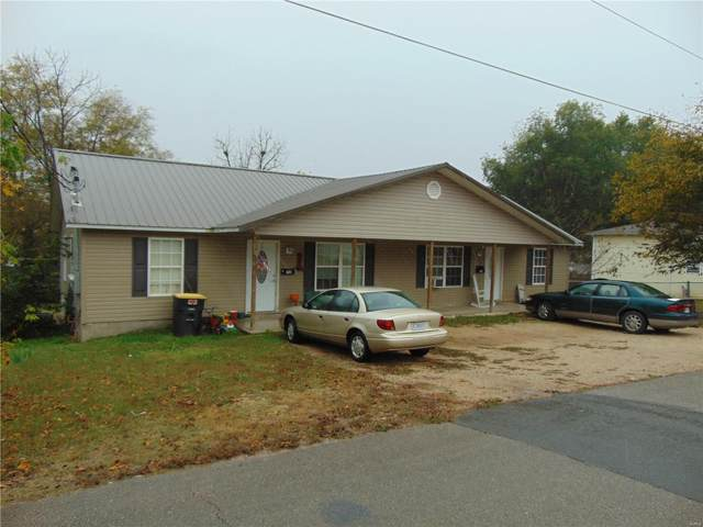 710 E Pine Street, Doniphan, MO 63935 (#20078532) :: RE/MAX Vision
