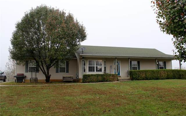 10355 Timberview Drive, Cadet, MO 63630 (#20078539) :: Clarity Street Realty