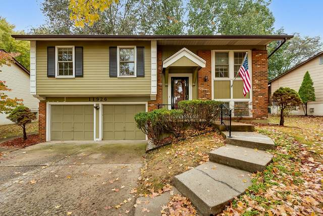 11926 Sarthe Drive, Maryland Heights, MO 63043 (#20078548) :: St. Louis Finest Homes Realty Group