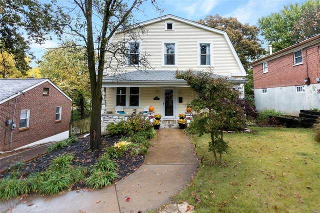 7417 Devonshire Avenue, St Louis, MO 63119 (#20078554) :: The Becky O'Neill Power Home Selling Team