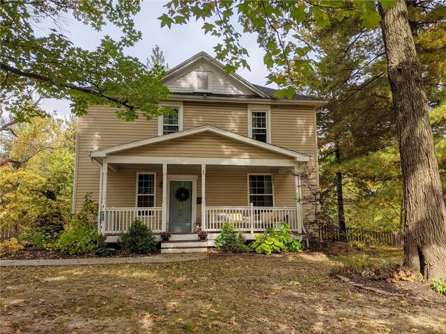 663 E Vandalia Street, Edwardsville, IL 62025 (#20078561) :: Kelly Hager Group   TdD Premier Real Estate