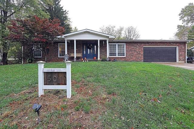 501 Smith, Farmington, MO 63640 (#20078583) :: The Becky O'Neill Power Home Selling Team