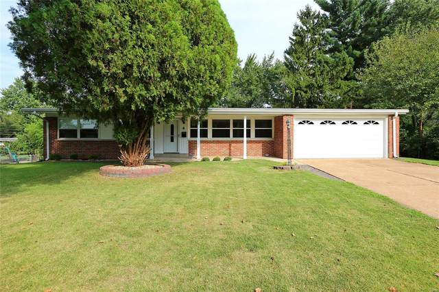 4 Filly, Florissant, MO 63033 (#20079592) :: Parson Realty Group