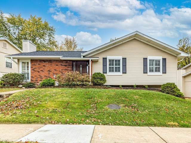 1355 Weatherby Drive, St Louis, MO 63146 (#20079617) :: PalmerHouse Properties LLC