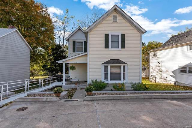 315 N Virginia Avenue, Eureka, MO 63025 (#20079631) :: Kelly Hager Group | TdD Premier Real Estate
