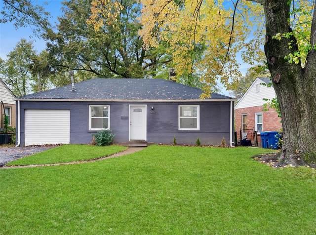 6717 Torlina Drive, St Louis, MO 63134 (#20079632) :: Parson Realty Group