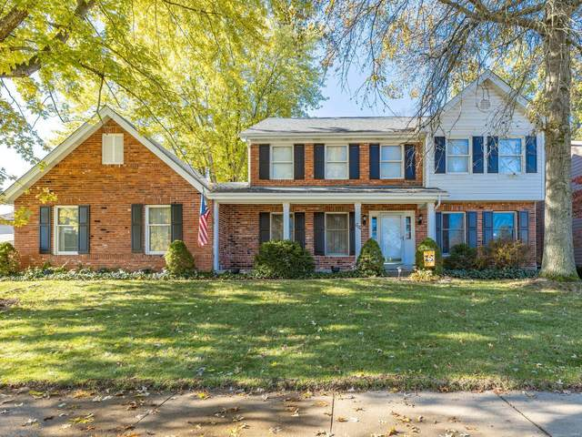 64 Huntington, Saint Charles, MO 63301 (#20079637) :: Tarrant & Harman Real Estate and Auction Co.
