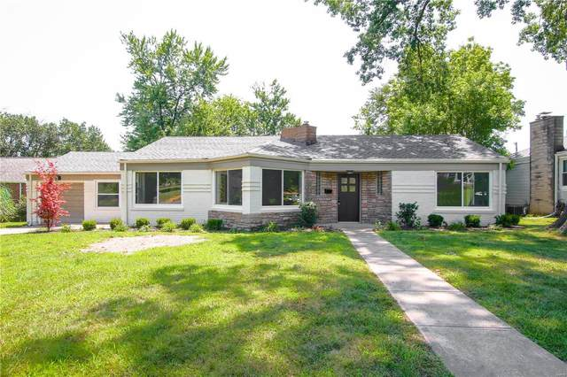 1450 Ronald, St Louis, MO 63119 (#20079664) :: Realty Executives, Fort Leonard Wood LLC