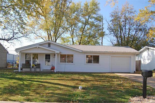 17 Kingsway Drive, Wentzville, MO 63385 (#20079733) :: St. Louis Finest Homes Realty Group