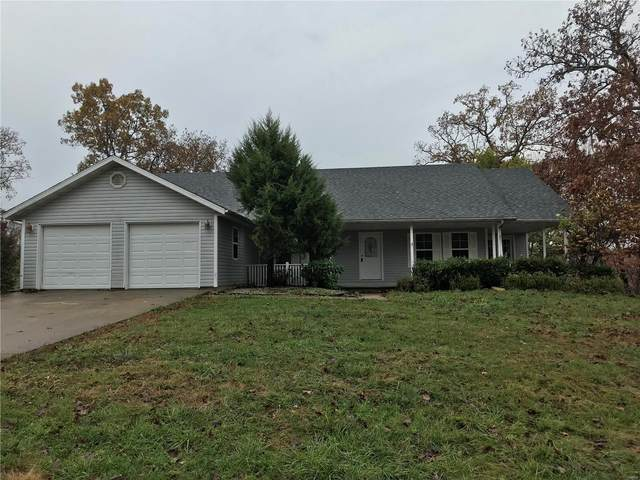 14420 Howard Lane, Dixon, MO 65459 (#20079740) :: PalmerHouse Properties LLC