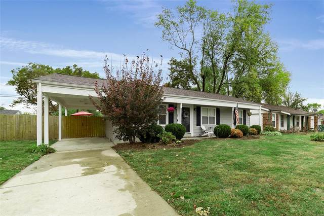 32 Churchill Downs, Saint Peters, MO 63376 (#20079756) :: The Becky O'Neill Power Home Selling Team