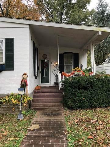 521 Park Avenue, Belleville, IL 62220 (#20079790) :: Kelly Hager Group   TdD Premier Real Estate