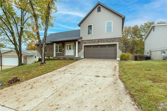 4922 Ferris Court, Imperial, MO 63052 (#20079823) :: RE/MAX Vision