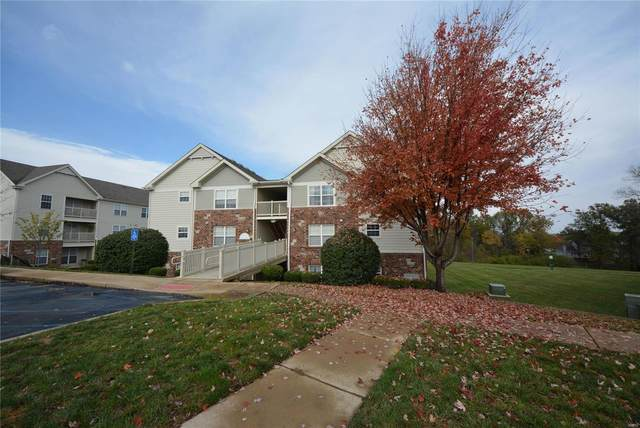 1724 Piedmont Circle, Saint Peters, MO 63304 (#20079824) :: PalmerHouse Properties LLC