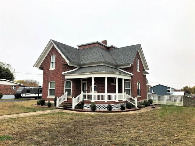 312 S Wood Avenue, Fredericktown, MO 63645 (#20079830) :: Parson Realty Group
