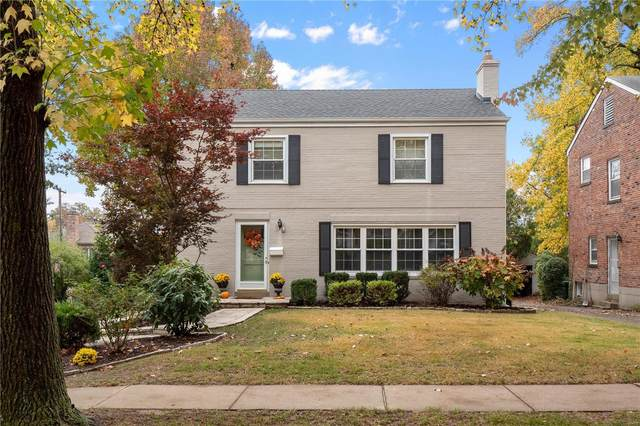 2342 Parkridge Avenue, St Louis, MO 63144 (#20079843) :: The Becky O'Neill Power Home Selling Team