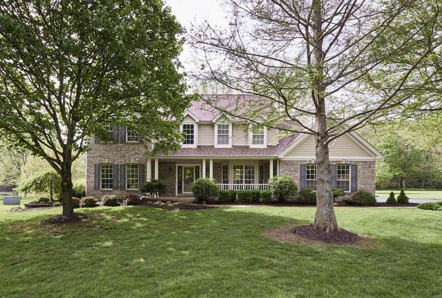 17328 Radcliffe Place, Wildwood, MO 63025 (#20079856) :: St. Louis Finest Homes Realty Group