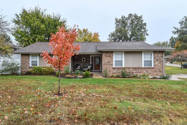 1504 Treetop Drive, Saint Charles, MO 63303 (#20079857) :: St. Louis Finest Homes Realty Group