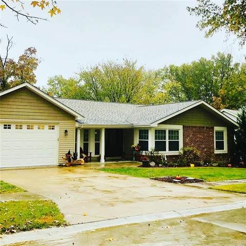 1271 Lombez Drive, Manchester, MO 63021 (#20079880) :: The Becky O'Neill Power Home Selling Team