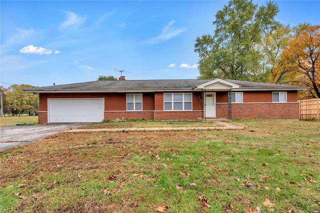 2502 Old Sugar Creek, Fenton, MO 63026 (#20079908) :: PalmerHouse Properties LLC