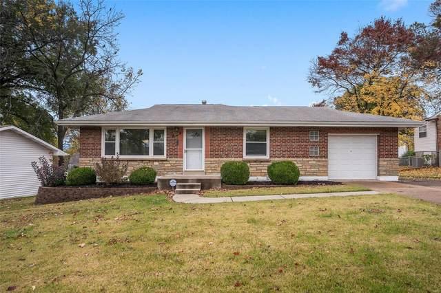 10119 Farrington Drive, St Louis, MO 63137 (#20079925) :: PalmerHouse Properties LLC