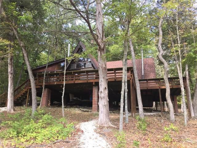 121 Innsbrook Pines Dr Fka 1 Drive, Wright City, MO 63390 (#20079926) :: PalmerHouse Properties LLC