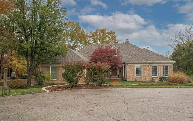 17480 Princeton Ridge, Wildwood, MO 63025 (#20079932) :: St. Louis Finest Homes Realty Group