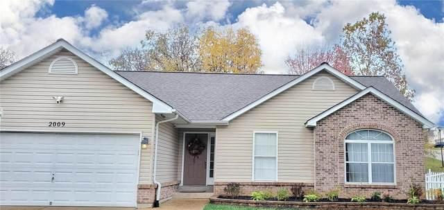 2009 Fairbanks Lane, Festus, MO 63028 (#20079958) :: The Becky O'Neill Power Home Selling Team
