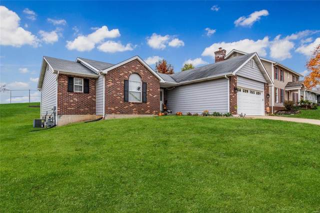 5248 Cedarfield, Saint Charles, MO 63304 (#20079959) :: St. Louis Finest Homes Realty Group