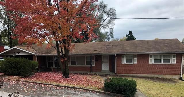 629 Mcdonough Street, Saint Charles, MO 63301 (#20079974) :: PalmerHouse Properties LLC