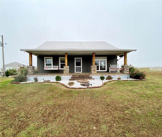 1220 Wolf Creek Road, GOREVILLE, IL 62939 (#20079975) :: The Becky O'Neill Power Home Selling Team