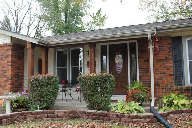 625 Cynthia Lane, Montgomery City, MO 63361 (#20079976) :: The Becky O'Neill Power Home Selling Team