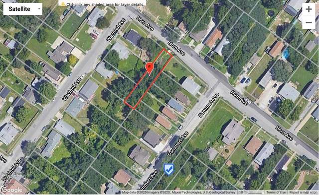 420 Horn Avenue, St Louis, MO 63125 (#20080032) :: PalmerHouse Properties LLC