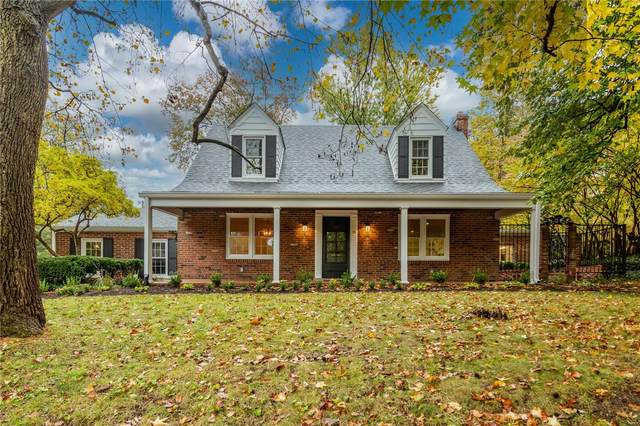 18 Middlesex, Brentwood, MO 63144 (#20080041) :: Parson Realty Group