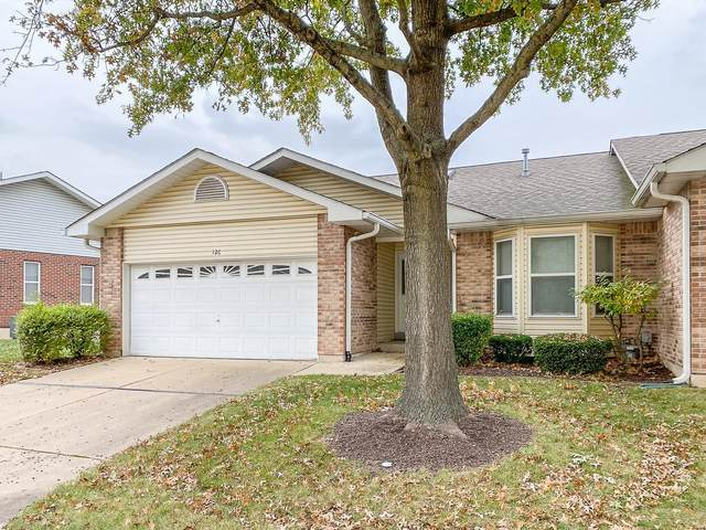 126 Southern Oaks Drive 49A, Saint Charles, MO 63303 (#20080049) :: St. Louis Finest Homes Realty Group